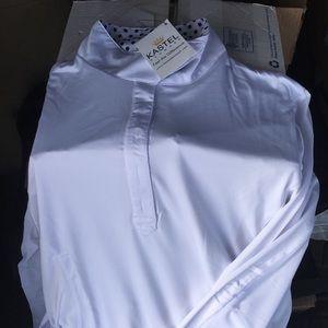 English Show shirt